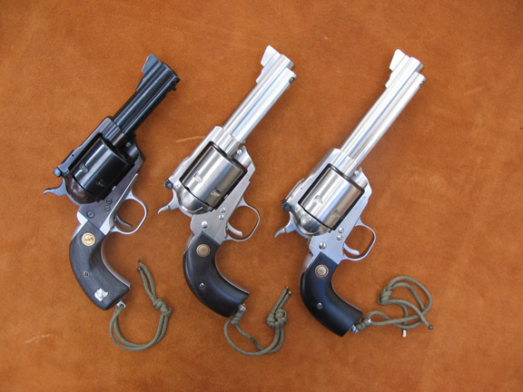 20  CUSTOM SIXGUNSMITHS AND THE 44 SPECIAL