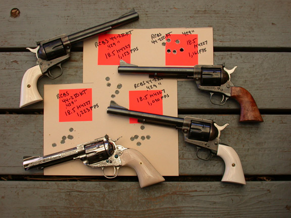 43  RELOADING THE 20TH CENTURY 44s