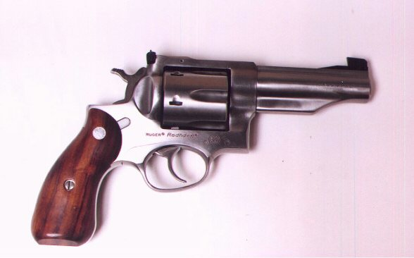 A Gallery of Great Double Action Guns